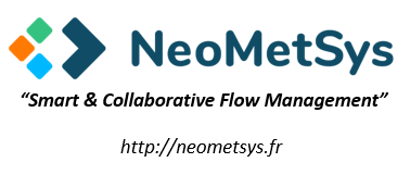 NeoMetsSys Smart and Collaborative Flow Management
